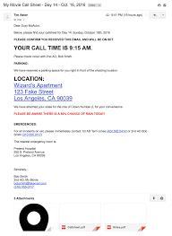 how to create a better call sheet call sheet template how to create a better call sheet callsheet template custom call time