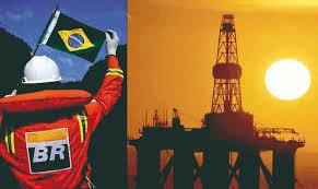 Resultado de imagen para petroleo y petrobras