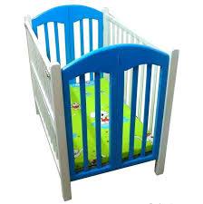 giường cũi đa năng cho bé hai trong một