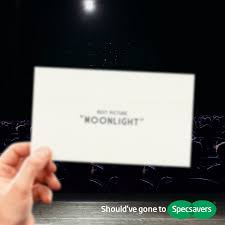 specsavers quick to jump on oscars blunder b t