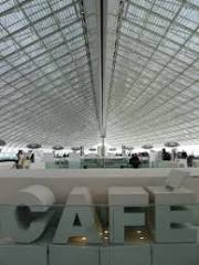 Charles de Gaulle Airport information