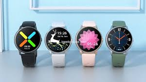 Xiaomi <b>IMILAB KW66</b> Review – <b>3D</b> HD Curved Screen Smartwatch ...