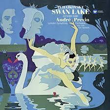 Tchaikovsky: Swan <b>Lake</b> (180g triple LP gatefold sleeve) [<b>VINYL</b> ...