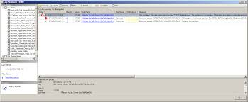 biztalk server monitor biztalk server job technet articles this string will by default be logged to the event viewer and is also visible in the job history