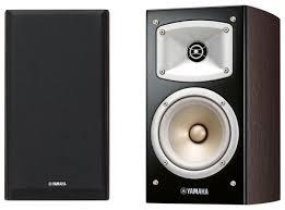 Акустическая система <b>YAMAHA NS</b>-<b>B330</b> — купить по низкой ...