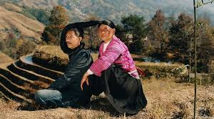 Meet the Chinese <b>Women</b> Who Only Cut Their <b>Hair</b> Once in a ...