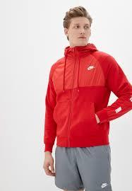 <b>Толстовка</b> Nike <b>M</b> NSW CE HOODIE FZ <b>BB</b> HYBRID купить за 5 ...