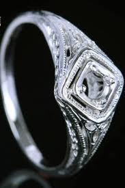 <b>HELON</b> Real <b>925 Sterling Silver</b> Art Nouveau Antique Jewelry Semi ...
