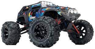 Купить <b>радиоуправляемая машина TRAXXAS Summit</b> 1/16 4WD + ...
