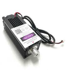 12V <b>500mw 405NM blue purple</b> laser module engraving,with TTL ...