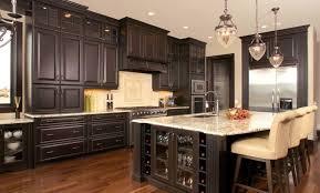Kitchen Islands With Granite Countertops Kitchen Granite Countertops Image Of New Dark Granite Countertops