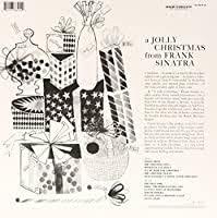 <b>Frank Sinatra - A</b> Jolly Christmas From <b>Frank Sinatra</b> [LP] - Amazon ...