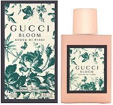 <b>Gucci Bloom Acqua</b> di Fiori Eau De Toilette, 50 ml: Amazon.co.uk ...