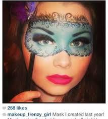 masquerade masks ideas parties beauty hair fx makeup cl eyes costumes makeup special men