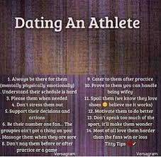Dating an Athlete | Athlete quotes, Boyfriend quotes, Wife quotes