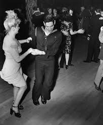 Image result for dancing in 1940's New York ballroom