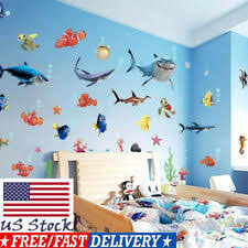 <b>Fish Wall Decals</b> for sale | eBay