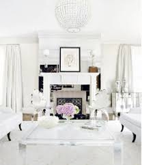 lucite coffee table this space is beautiful hoping to put a fireplace in when bathroomlovely lucite desk chair vintage office clear