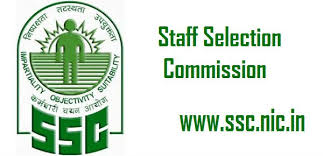 SSC CGL 2016 Tier 2 Admit Card official Notice