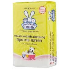 Купить <b>хозяйственное мыло ушастый</b> нянь в интернет-магазине ...