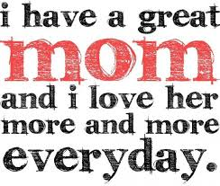 Celebrate Mother's Day with these loving quotes for Mom. | QuiBids ... via Relatably.com