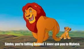 The Best of Lion King Memes via Relatably.com