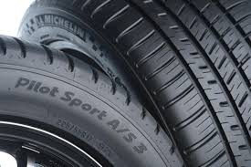 <b>Michelin</b> Introduces the <b>Pilot Sport A/S</b> 3 Tire: A Breakthrough All ...