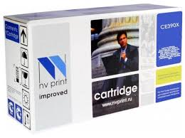 <b>Картридж NV Print CE390X для</b> HP, совместимый — купить по ...