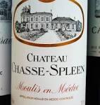 Chasse-Spleen 1989