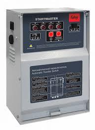 <b>FUBAG Блок автоматики Startmaster</b> BS 11500 — купить в Москве ...