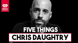 Chris <b>Daughtry</b> Tells Facts About '<b>Cage To</b> Rattle' You Probably Don ...