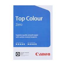 canon <b>oce top color</b> paper 5911a092aa/2254v297 a4 100gsm 500's