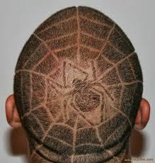 Hasil gambar untuk tato rambut 2016