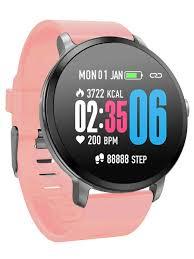 Спортивные умные <b>часы JET SPORT</b> SW-1 JET 10460439 в ...