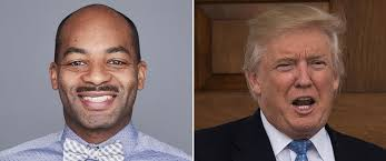 hamilton star brandon victor dixon calls mike pence s response to hamilton star calls mike pence s response to speech encouraging