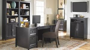 living room desks furniture: edge water estate black  edgewater   esb edge water estate black