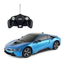 <b>Радиоуправляемая машина Rastar</b> BMW i8 Black 1:14 с ...