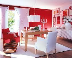 Esszimmer Gestalten Wände : Glusci esszimmer rote wand interessante ideen für das