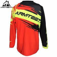 2017 Armteeth <b>Hot Sale Motorcycle Jersey</b> Off Road Racing Wear ...