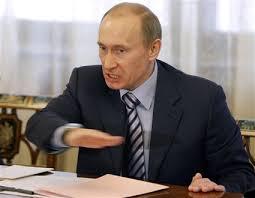 Putin hədədən o yana keçməyəcək