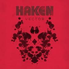 <b>Haken</b> - <b>Vector 2</b> CD Deluxe Edition (2018) FLAC
