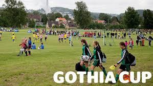 Gothia Cup 2016 | <b>Barnkanalen</b>