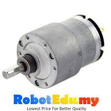 <b>JGB37</b>-<b>520</b> 6V High Torque Metal <b>Gear</b> DC Motor 16RPM 266RPM ...
