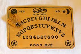 <b>Ouija</b> Board – National Trust
