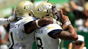 Georgia Tech football vs. The Citadel: Time, TV schedule, game...