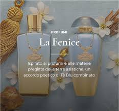 <b>The Merchant of</b> Venice | The Art of Perfumery of Venice