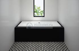 Акриловая ванна <b>Cezares Arena</b> 180x80, цена 25310 руб. Купить ...
