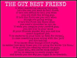 Best Guy Friendship Quotes. QuotesGram via Relatably.com