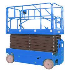 500kg Factory Direct Sale <b>Manual</b> Mobile Electric 6-18m <b>Hydraulic</b> ...
