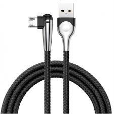 Кабель <b>Baseus sharp</b>-<b>bird</b> mobile game cable USB For Micro 1.5A ...